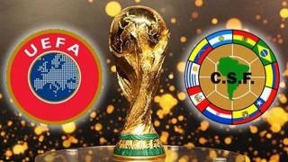 América vs Europa: Los partidos de las estrellas - Entrada en calor - DelSol 99.5 FM