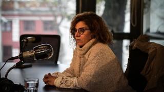 """""""Vi fotos en prensa a las que solo acceden Fiscalía y abogados; eso se va a investigar"""" - Entrevistas - DelSol 99.5 FM"""