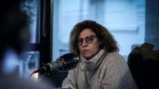 """""""Estoy convencida de que ese incendio no fue un accidente"""" - Entrevistas - DelSol 99.5 FM"""