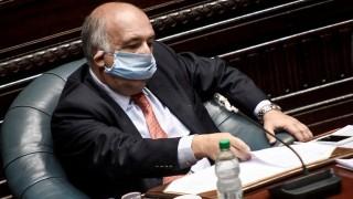 Financiamiento, la comisión que no trabajó y Domenech que no entendió - Informes - DelSol 99.5 FM