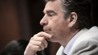 "Amarilla: la modificación al SNAP ""del grupo de técnicos del PN no salió"" - Entrevista central - DelSol 99.5 FM"