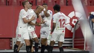 Fútbol: les va bien a los equipos virusplanistas - Darwin - Columna Deportiva - DelSol 99.5 FM