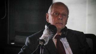 """La vida de Gustavo Salle, el sentirse """"fundador del Frente Amplio"""" y sus ganas de ejercer un liderazgo político - Charlemos de vos - DelSol 99.5 FM"""