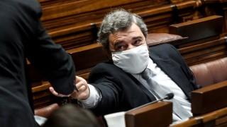 """El debate entre las sospechas de evasión y no """"perseguir a los de buenas costumbres"""" - Informes - DelSol 99.5 FM"""