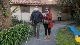 """Vuelve la rehabilitación de ciegos al Cachón: """"un homenaje a la resistencia"""" - Informes - DelSol 99.5 FM"""