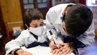 La vuelta a clases y qué hacer con la evaluación - Pedro Ravela - DelSol 99.5 FM