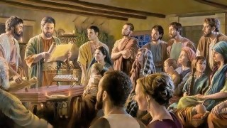 Cristianismo: los orígenes - Casting de religiones - DelSol 99.5 FM
