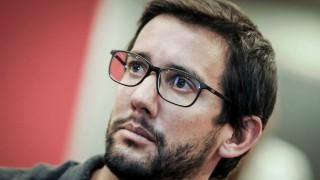 """""""El gobierno no nos comunicó nada"""" - Entrevistas - DelSol 99.5 FM"""
