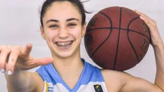 """""""Me gusta ir paso a paso y seguir creciendo como jugadora"""" - Entrevistas - DelSol 99.5 FM"""