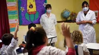 """""""Nadie suspendió nunca las clases porque haya diseminación de virus"""" - Informes - DelSol 99.5 FM"""