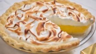 """""""Paciencia"""", el otro nombre del lemon pie - De pinche a cocinero - DelSol 99.5 FM"""