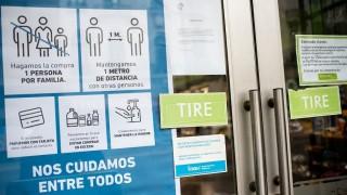 """""""No van a ser las mismas medidas cuando hay transmisión comunitaria que cuando no"""" - Entrevistas - DelSol 99.5 FM"""
