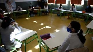La información que tiene Uruguay sobre el covid y la nueva normalidad de las clases - NTN Concentrado - DelSol 99.5 FM