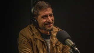 Eguren y las virtudes de la selección: El liderazgo de Tabárez y Lugano - Entrevistas - DelSol 99.5 FM
