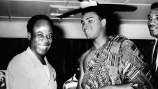 Ghana: la historia del primer país independiente de África y de su líder Nkrumáh - Gabriel Quirici - DelSol 99.5 FM