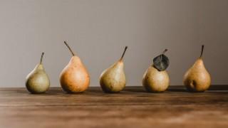 Manzanas y peras - Al Plato - DelSol 99.5 FM