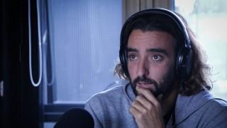 """Rodolfo Sayagués en la previa de """"No respires 2"""" - Hoy nos dice - DelSol 99.5 FM"""
