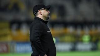"""Martín García: """"Soy muy respetuoso e hincha a muerte del entrenador uruguayo"""" - Entrevistas - DelSol 99.5 FM"""