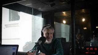 Basta de entrevistar músicos con Martín Buscaglia - Un cacho de cultura - DelSol 99.5 FM