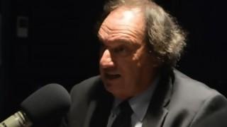 "Lust: ""la Fiscalía persiguió a Manini"" - Entrevista central - DelSol 99.5 FM"
