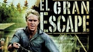 Se escapa Steve McQueen - Blitzkrieg Pop - DelSol 99.5 FM