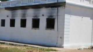 A 10 años de un incendio anunciado - Entrevista central - DelSol 99.5 FM
