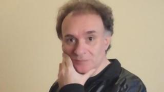 Néstor Montalbano, el Virgilio de la Divina Comedia argentina - Entrevista central - DelSol 99.5 FM