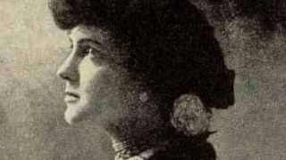 """La historia de Delmira Agustini, """"una gran poetisa a la que no le permitieron ser"""" - Musas, mujeres que hicieron historia - DelSol 99.5 FM"""