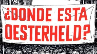 Oesterheld: historia de un historietista- parte 1 - Un cacho de cultura - DelSol 99.5 FM