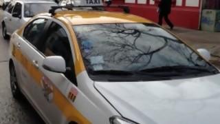¿Qué es lo que hace un taxista? - Relatos Salvajes - DelSol 99.5 FM
