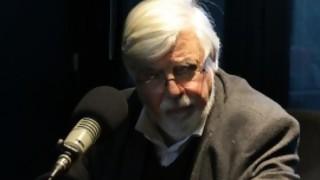 """Bonomi sobre la nueva Policía: """"no cambió nada"""" - Entrevista central - DelSol 99.5 FM"""