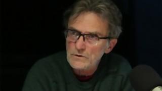 """Florit: un comedor para pobres """"violenta la tradición vareliana de la igualdad"""" - Entrevista central - DelSol 99.5 FM"""