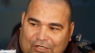 Jugador Chumbo: José Luis Chilavert - Jugador chumbo - DelSol 99.5 FM