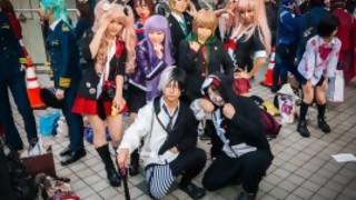 Los planchas les ganaron a todos y la nueva tribu urbana los otakus - La Charla - DelSol 99.5 FM