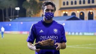 Mauri Pereyra: La MLS desde la burbuja de Orlando - Entrevistas - DelSol 99.5 FM