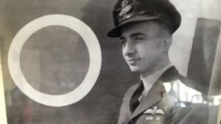 Un uruguayo piloto de la RAF - Blitzkrieg Pop - DelSol 99.5 FM