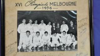 Un largo camino al bronce: Uruguay en los Juegos Olímpicos de 1956 - Alerta naranja: basket - DelSol 99.5 FM