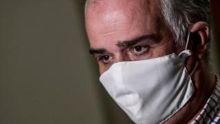 """""""Es un tema más de Talvi con la política que de la política con Talvi"""" - Entrevistas - DelSol 99.5 FM"""