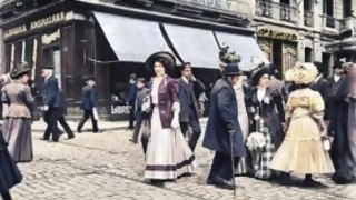 Revive una persona que murió en 1920, ¿qué cosas de la actualidad son difíciles de explicar? - Sobremesa - DelSol 99.5 FM