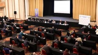 Los cambios que aprobó el Congreso de la AUF - Informes - DelSol 99.5 FM