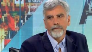 """Chargoñia: Propuesta de Manini nos ubicaría en """"desacato internacional"""" - Entrevista central - DelSol 99.5 FM"""