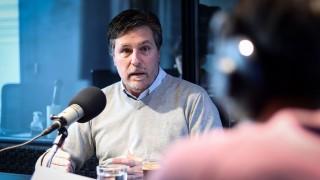 """Transporte: la reforma de la Intendencia y la """"guerra de intensidad moderada"""" - Entrevistas - DelSol 99.5 FM"""