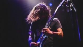 Coco Javier: el Mensajero del Rock vuelve a LXF - Audios - DelSol 99.5 FM