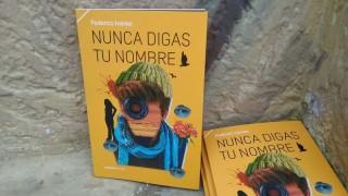 El nuevo libro de Ivanier: una novela corta y atrapante - Audios - DelSol 99.5 FM