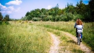 Mucha bici y paseo - Gol de fin de semana - DelSol 99.5 FM