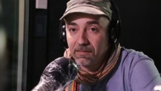 Casavalle de pie y de frente - Entrevista central - DelSol 99.5 FM