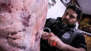 La moda de comer carne podrida - Gustavo Laborde - DelSol 99.5 FM