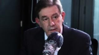 """Posada: """"lo que pretende Cabildo Abierto no tiene efectos jurídicos"""" - Entrevista central - DelSol 99.5 FM"""