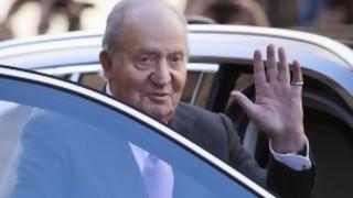 La huida de Juan Carlos y la explosión de Beirut - Columna de Darwin - DelSol 99.5 FM