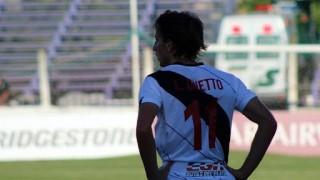 Onetto vuelve por su revancha en Danubio - Entrevistas - DelSol 99.5 FM